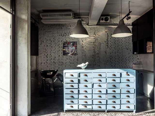 Un immeuble aménagé par HAO Design 018
