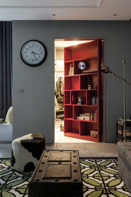 Un immeuble aménagé par HAO Design 022