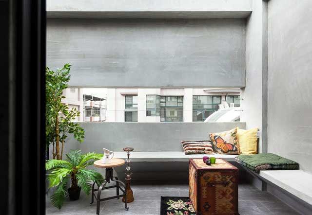 Un immeuble aménagé par HAO Design 028