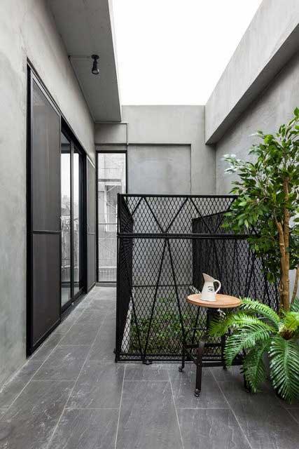 Un immeuble aménagé par HAO Design 029