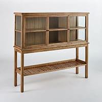 comment cr er un cabinet de curiosit s la maison. Black Bedroom Furniture Sets. Home Design Ideas