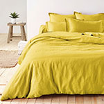 la couleur jaune moutarde pour un int rieur chaleureux. Black Bedroom Furniture Sets. Home Design Ideas