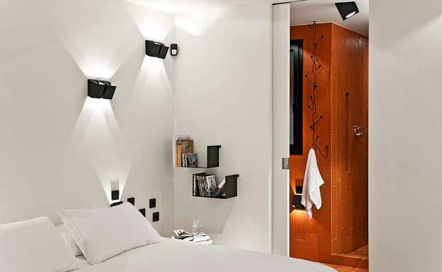 Penthouse lumineux à Barcelone (5)