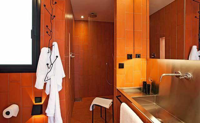 Penthouse lumineux à Barcelone (6)