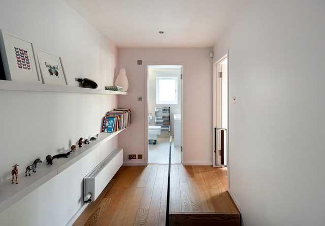 Une maison londonienne moderne (15)