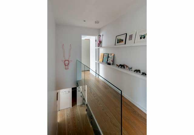 Une maison londonienne moderne (16)