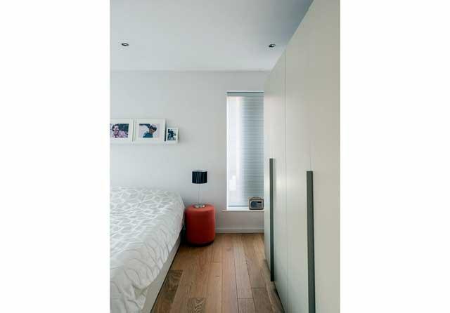 Une maison londonienne moderne (17)
