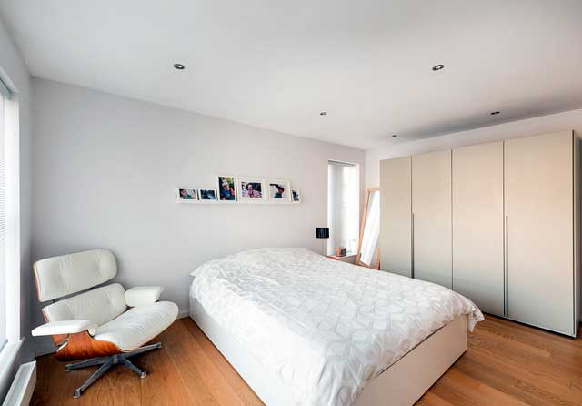 Une maison londonienne moderne (18)