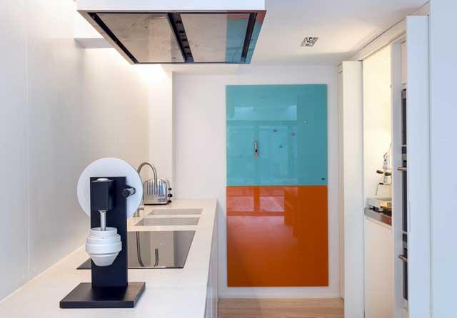 Une maison londonienne moderne (4)