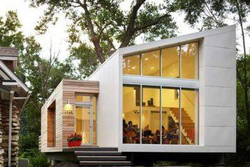 Une maison sur mesure par KEM Studio à Kansas City (10)