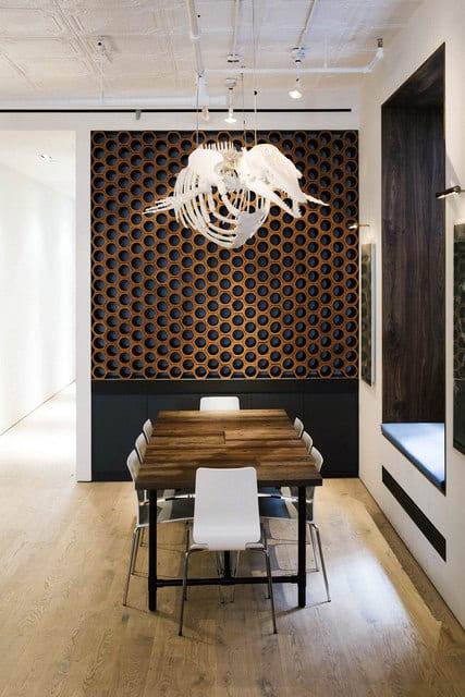 La d co d 39 un loft industriel for Deco style loft industriel