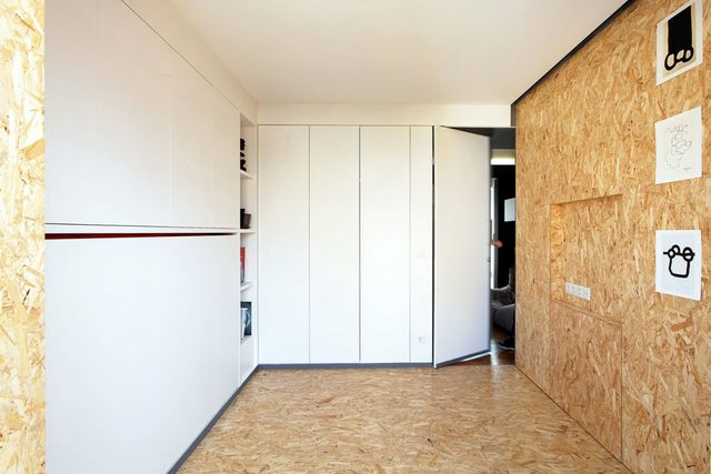 Un appartement modulable (3)