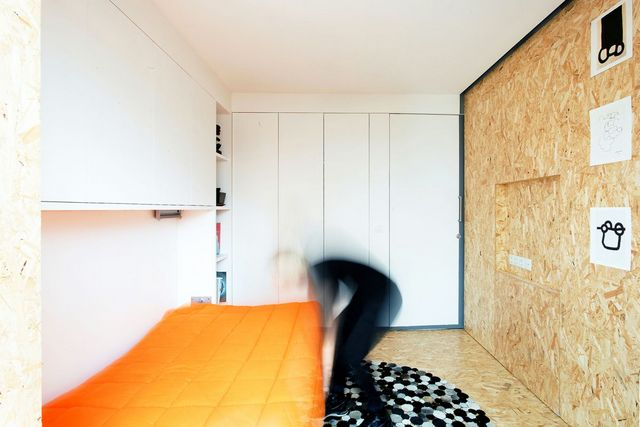 Un appartement modulable (4)