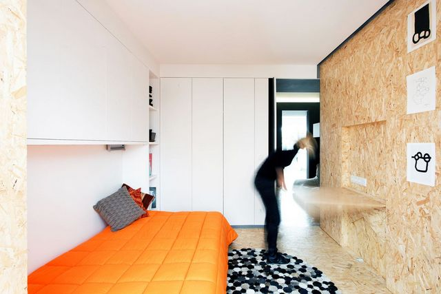 Un appartement modulable (5)