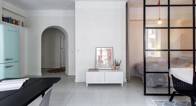 verri re d 39 int rieur cr er une chambre semi ferm e. Black Bedroom Furniture Sets. Home Design Ideas