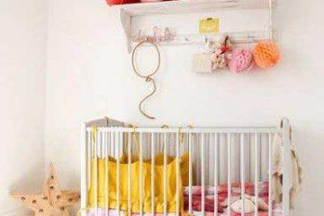 10 chambres de bébé inspirantes (1)