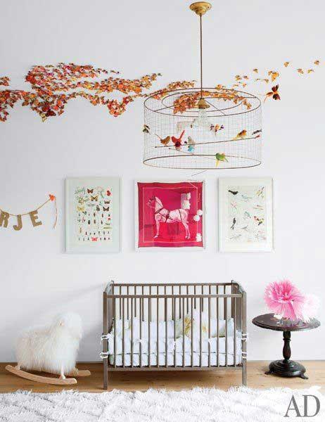 10 chambres de bébé inspirantes (10)