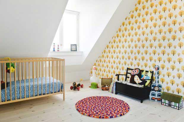 10 chambres de bébé inspirantes (5)