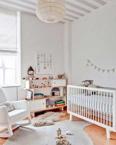 10 chambres de bébé inspirantes (8)