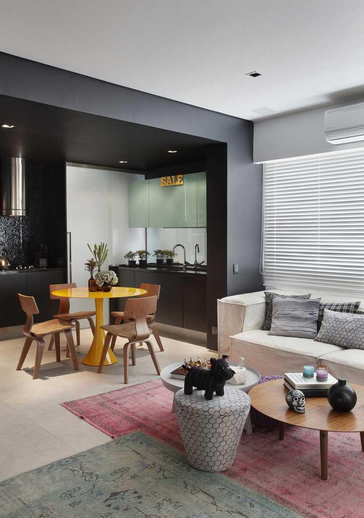 Appartement arty à Ipanema (1)