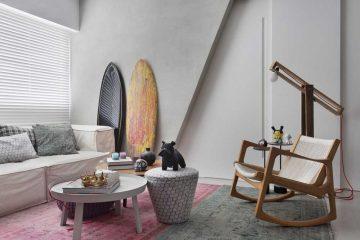 Appartement arty à Ipanema (3)