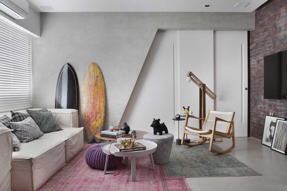 Appartement arty à Ipanema (5)