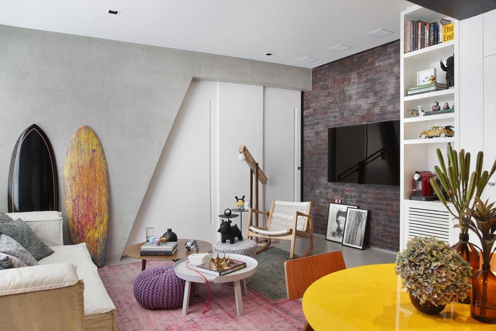 Appartement arty à Ipanema (6)