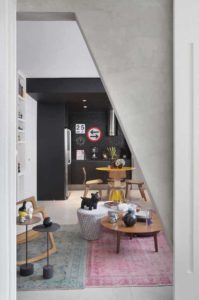 Appartement arty à Ipanema (7)