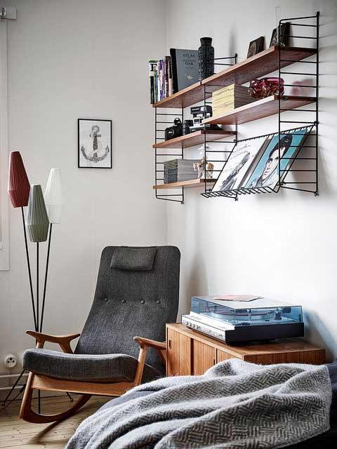 Int rieur scandinave minimaliste for Interieur minimaliste