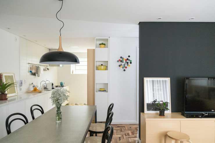 Appartement brésilien (3)