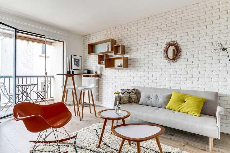 Créer une chambre dans un studio (10)