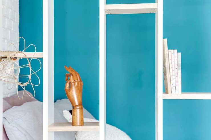 Créer une chambre dans un studio (2)