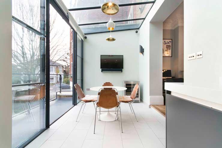 Une maison victorienne à Londres (10)