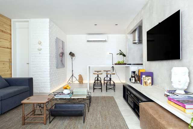 Une sublime maison brésilienne (1)