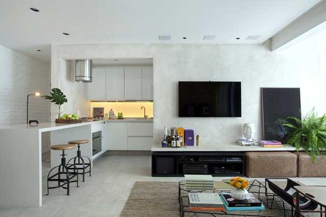 Une sublime maison brésilienne (3)