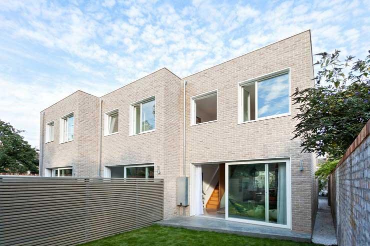 Une superbe maison d'architecte londonienne (1)