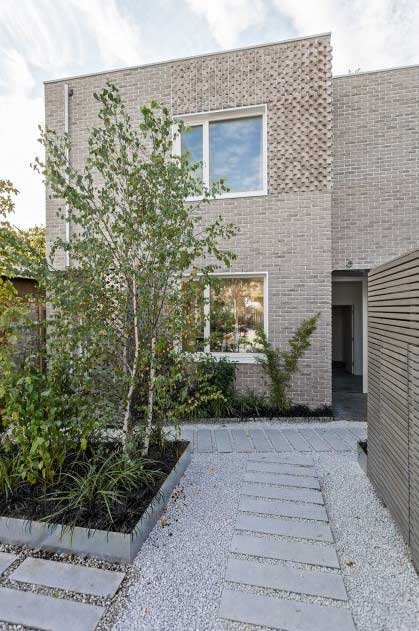 Une superbe maison d'architecte londonienne (8)