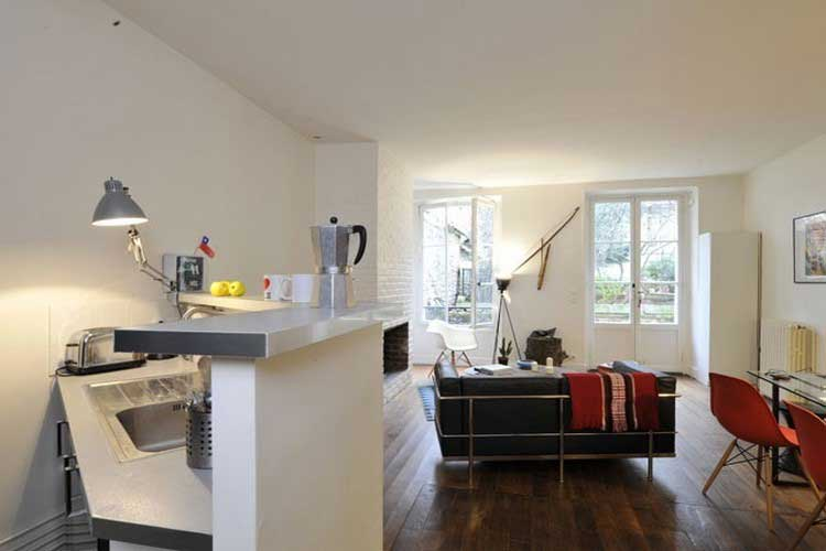 Comment am nager un petit appartement - Amenager petit appartement 2 pieces ...