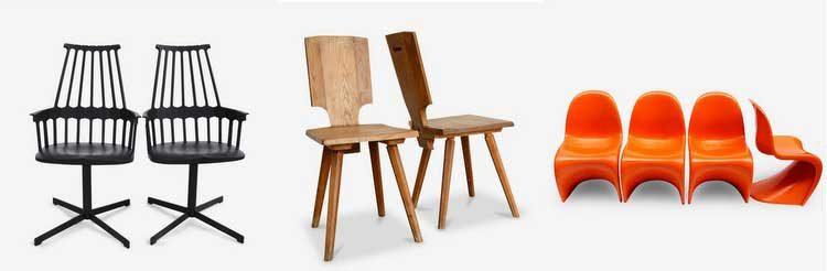où trouver du mobilier design d'occasion? - Meuble Design Occasion