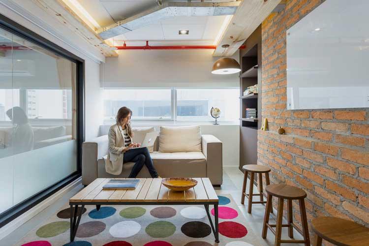 salle repos entreprise airbnb