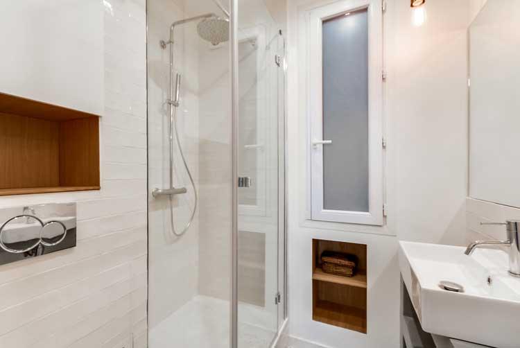 renovation salle de bains paris