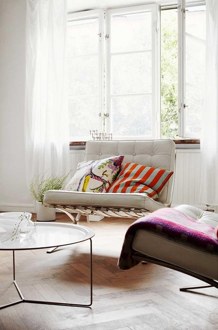 3-Aménager son intérieur comme une galerie d'art (1)