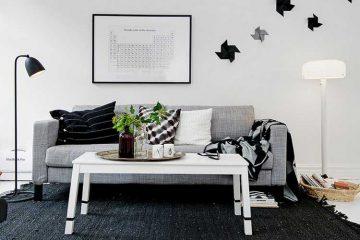 Deco Interieur scandinave blanc (1)