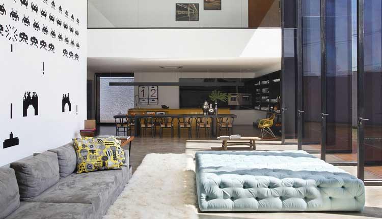 Villa moderne architecte Guilherme torres (2)