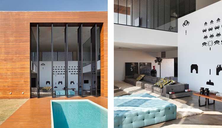 Villa moderne architecte Guilherme torres (5)