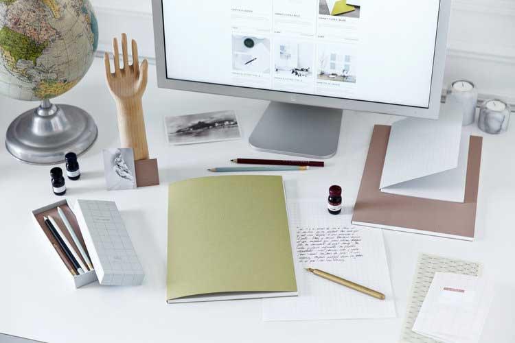 Papeterie en ligne pour particulier - Fournitures de bureau pour particuliers ...