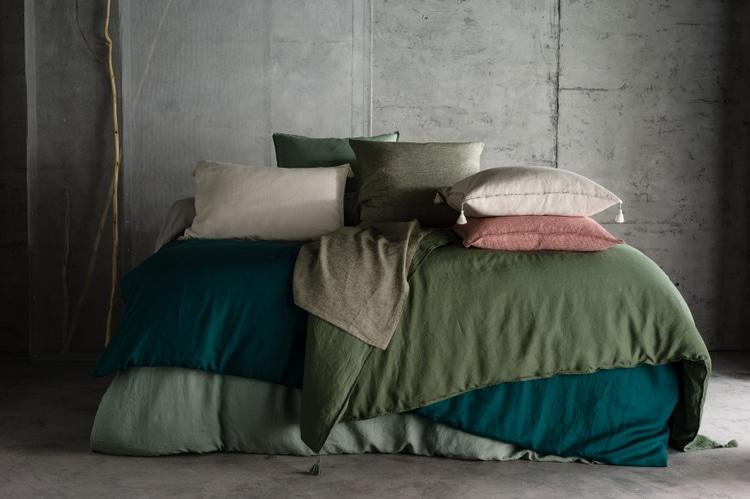 AMPM nouvelle collection textile 2017