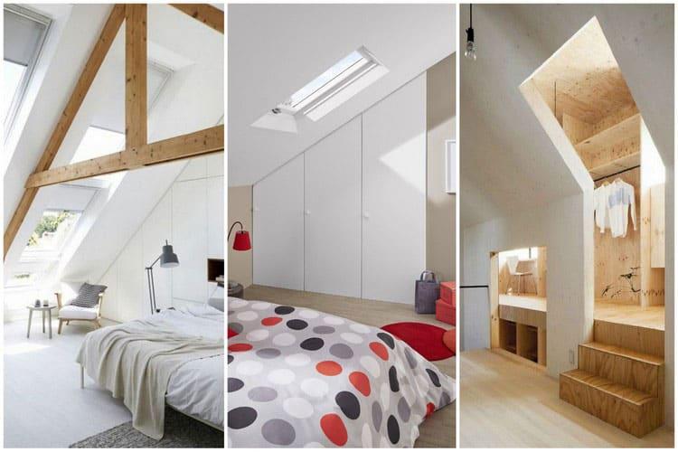 comment am nager un dressing dans une petite surface. Black Bedroom Furniture Sets. Home Design Ideas