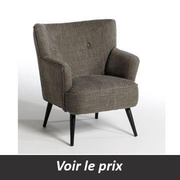 Quel fauteuil de salon choisir d couvrez mon guide d 39 achat for Petit canape bas
