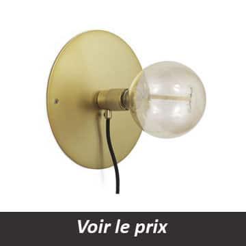 ampoule a filament applique